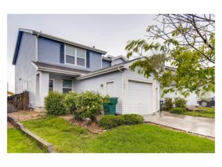 11029 Gaylord Street, Northglenn, CO 80233 (MLS #3897539) :: 8z Real Estate