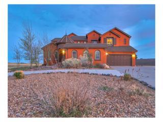 41910 Muirfield Loop, Elizabeth, CO 80107 (MLS #3945052) :: 8z Real Estate