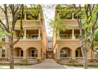 45 N Ogden Street #202, Denver, CO 80218 (MLS #3955591) :: 8z Real Estate