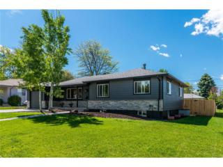 5100 E Jewell Avenue, Denver, CO 80222 (MLS #3958953) :: 8z Real Estate