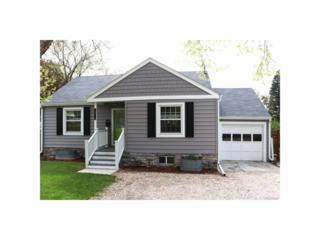 5979 S Windermere Street, Littleton, CO 80120 (MLS #3969721) :: 8z Real Estate