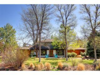 5460 S Krameria Street, Greenwood Village, CO 80111 (MLS #3979836) :: 8z Real Estate