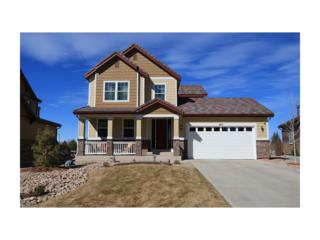 687 Tiger Lily Way, Highlands Ranch, CO 80126 (#3983191) :: The Peak Properties Group