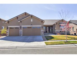 4623 Hope Circle, Broomfield, CO 80023 (MLS #3986413) :: 8z Real Estate