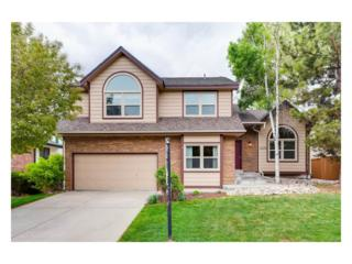 5173 S Laredo Way, Centennial, CO 80015 (MLS #3996883) :: 8z Real Estate