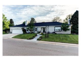4369 S Alton Street, Greenwood Village, CO 80111 (MLS #4024719) :: 8z Real Estate