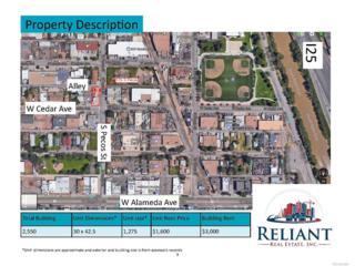 175 S Pecos Street, Denver, CO 80223 (#4036220) :: Thrive Real Estate Group
