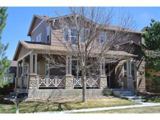 17261 E 107th Avenue, Commerce City, CO 80022 (MLS #4080199) :: 8z Real Estate