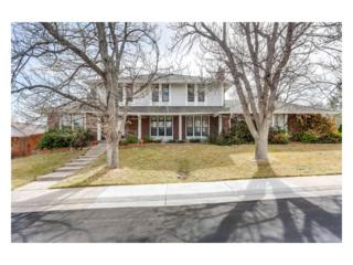 10748 E Dorado Place, Englewood, CO 80111 (#4094338) :: The Peak Properties Group