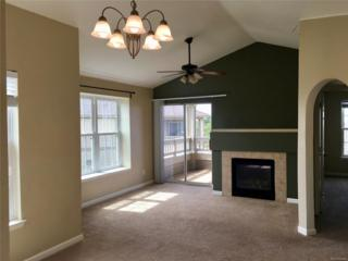 12764 Ironstone Way #301, Parker, CO 80134 (MLS #4107255) :: 8z Real Estate