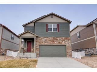 456 Homestead Parkway, Longmont, CO 80504 (#4146558) :: The Peak Properties Group