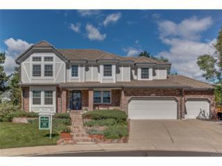 10204 E Sheri Lane, Englewood, CO 80111 (MLS #4175891) :: 8z Real Estate