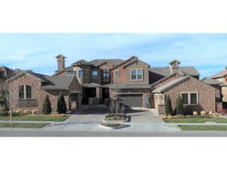 9325 Viaggio Way, Highlands Ranch, CO 80126 (#4206707) :: The Peak Properties Group