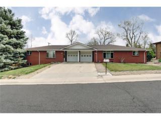 3640 Lewis Street, Wheat Ridge, CO 80033 (MLS #4209324) :: 8z Real Estate