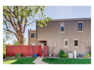 1171 S Yosemite Way #39, Denver, CO 80247 (MLS #4223324) :: 8z Real Estate