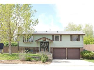 8326 W Woodard Drive, Lakewood, CO 80227 (MLS #4233142) :: 8z Real Estate
