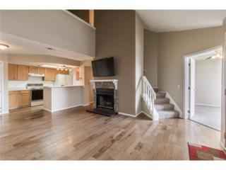 8341 S Upham Way #211, Littleton, CO 80128 (MLS #4241358) :: 8z Real Estate