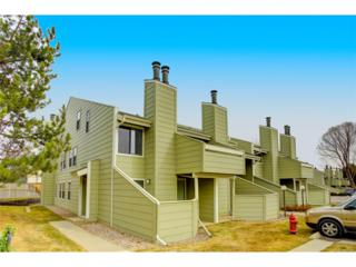 7933 Countryside Drive #122, Niwot, CO 80503 (MLS #4266915) :: 8z Real Estate