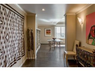 1510 E 10th Avenue 10E, Denver, CO 80218 (MLS #4308242) :: 8z Real Estate