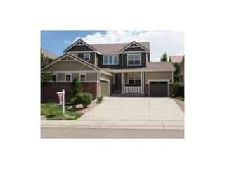 21264 E Whitaker Drive, Centennial, CO 80015 (MLS #4310640) :: 8z Real Estate