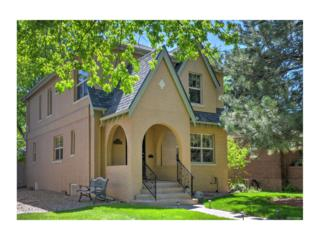 572 S Gaylord Street, Denver, CO 80209 (#4320613) :: Thrive Real Estate Group