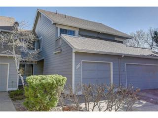 3920 S Rifle Court, Aurora, CO 80013 (MLS #4331367) :: 8z Real Estate