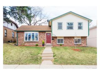 783 Harrison Street, Denver, CO 80206 (MLS #4350035) :: 8z Real Estate