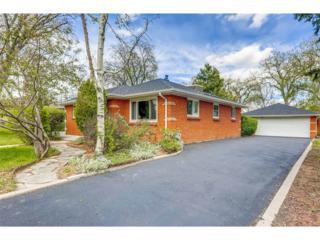 6370 Quay Street, Arvada, CO 80003 (MLS #4355172) :: 8z Real Estate