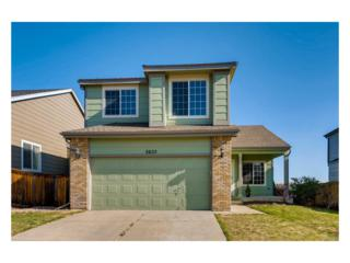 2625 Woodrose Place, Highlands Ranch, CO 80129 (#4374721) :: The Peak Properties Group