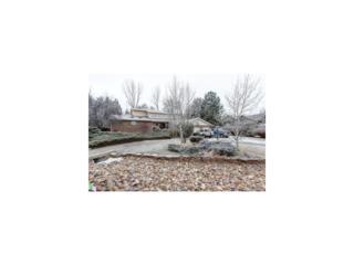 8428 Sawtooth Lane, Niwot, CO 80503 (MLS #4434450) :: 8z Real Estate