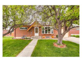10762 Loren Lane, Northglenn, CO 80233 (#4454630) :: The Peak Properties Group