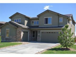 473 Andromeda Lane, Castle Rock, CO 80108 (MLS #4476696) :: 8z Real Estate