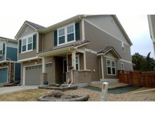 2237 Morningview Lane, Castle Rock, CO 80109 (MLS #4480833) :: 8z Real Estate