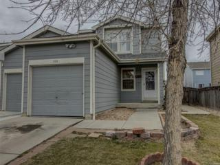 808 Mockingbird Lane, Brighton, CO 80601 (#4491331) :: The Peak Properties Group