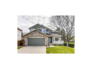 7109 Townsend Drive, Highlands Ranch, CO 80130 (#4509338) :: The Peak Properties Group