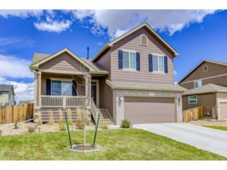 4439 Thornberry Street, Frederick, CO 80504 (MLS #4515309) :: 8z Real Estate
