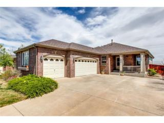5030 S Duquesne Street, Aurora, CO 80016 (#4535682) :: Thrive Real Estate Group