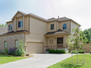9851 Florence Place, Highlands Ranch, CO 80126 (MLS #4550253) :: 8z Real Estate