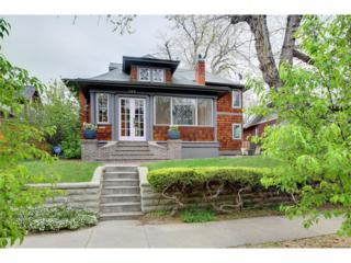 366 S Emerson Street, Denver, CO 80209 (MLS #4567105) :: 8z Real Estate