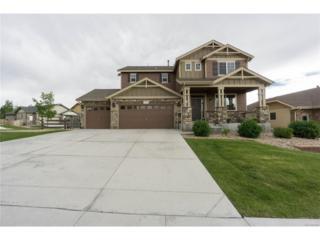 16782 E 102nd Avenue, Commerce City, CO 80022 (MLS #4576046) :: 8z Real Estate
