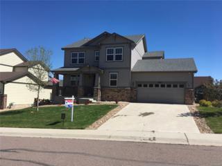 4916 S Riviera Street, Centennial, CO 80015 (MLS #4583519) :: 8z Real Estate