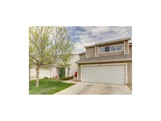 270 Ponderosa Place, Fort Lupton, CO 80621 (MLS #4615909) :: 8z Real Estate