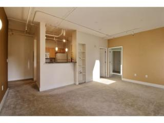 444 17th Street #407, Denver, CO 80202 (#4652104) :: The Peak Properties Group