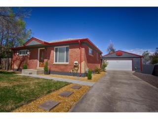 10720 Rosalie Drive, Northglenn, CO 80233 (MLS #4660882) :: 8z Real Estate