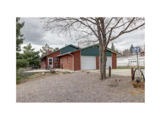 1477 Salvia Street, Golden, CO 80401 (#4695075) :: The Peak Properties Group