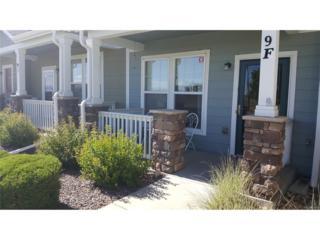 15612 E 96th Way 9F, Commerce City, CO 80022 (MLS #4697193) :: 8z Real Estate