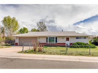 7380 Utica Street, Westminster, CO 80030 (MLS #4725038) :: 8z Real Estate