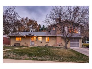 4175 Yarrow Court, Wheat Ridge, CO 80033 (MLS #4730784) :: 8z Real Estate