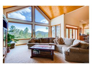 8822 Wild Heart Trail, Conifer, CO 80433 (MLS #4747739) :: 8z Real Estate
