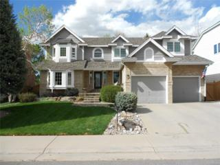16257 E Belleview Place, Centennial, CO 80015 (MLS #4803879) :: 8z Real Estate
